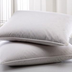 PILLOWS, CASES & PROTECTORS