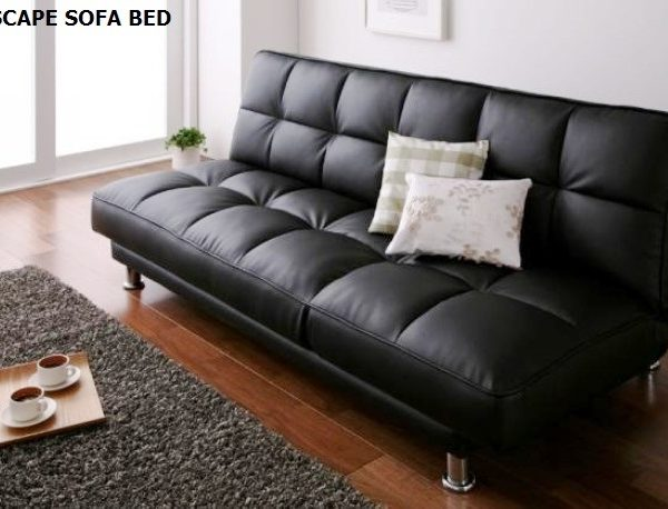Sofa bed free shipping carson carrington karlskoga steel for Sofa bed free delivery